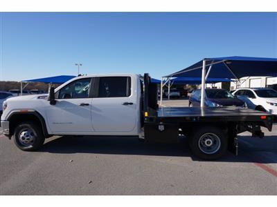 2020 GMC Sierra 3500 Crew Cab 4x4, CM Truck Beds Dealers Truck Platform Body #204758 - photo 8