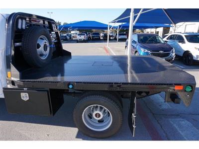 2020 GMC Sierra 3500 Crew Cab 4x4, CM Truck Beds Dealers Truck Platform Body #204758 - photo 9