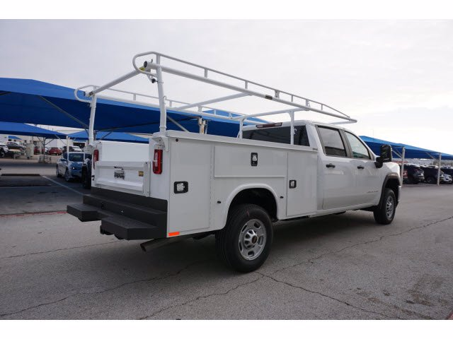 2020 GMC Sierra 2500 Crew Cab 4x2, Knapheide Steel Service Body #204794 - photo 5