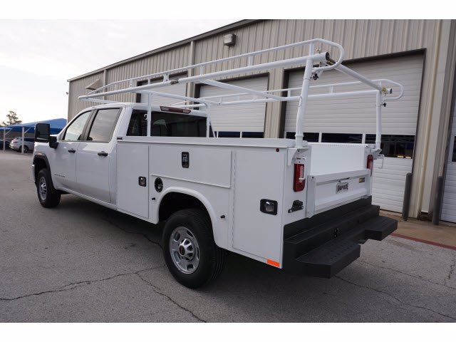 2020 GMC Sierra 2500 Crew Cab 4x2, Knapheide Service Body #204794 - photo 1