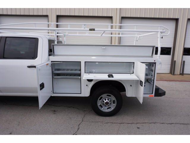 2020 GMC Sierra 2500 Crew Cab 4x2, Knapheide Steel Service Body #204794 - photo 9