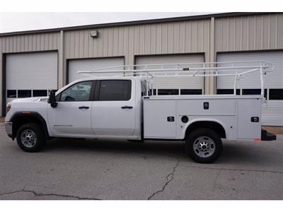 2020 GMC Sierra 2500 Crew Cab 4x2, Knapheide Steel Service Body #204794 - photo 7