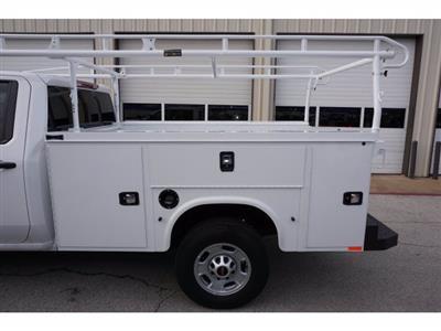 2020 GMC Sierra 2500 Crew Cab 4x2, Knapheide Steel Service Body #204794 - photo 8