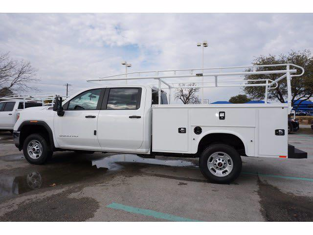 2020 GMC Sierra 2500 Crew Cab 4x2, Knapheide Service Body #204796 - photo 1
