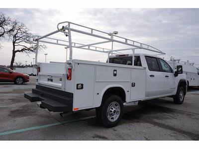 2020 GMC Sierra 2500 Crew Cab 4x2, Knapheide Steel Service Body #204796 - photo 5