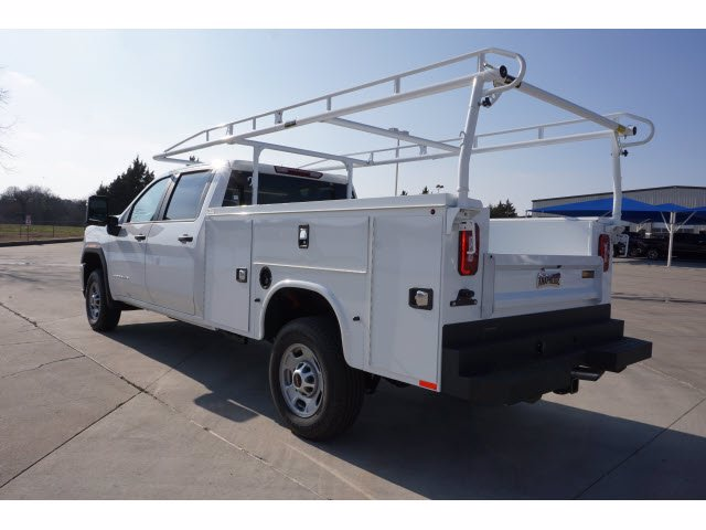 2020 GMC Sierra 2500 Crew Cab 4x2, Knapheide Steel Service Body #204798 - photo 5