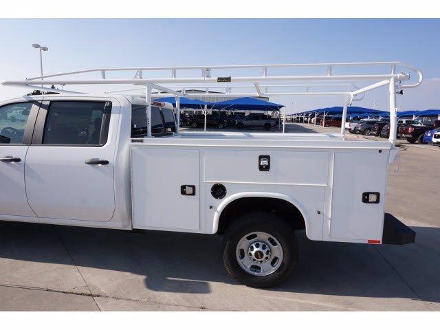 2020 GMC Sierra 2500 Crew Cab 4x2, Knapheide Service Body #204798 - photo 1