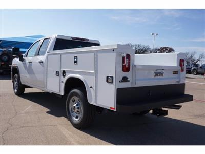 2020 GMC Sierra 2500 Double Cab 4x2, Knapheide Steel Service Body #204807 - photo 2