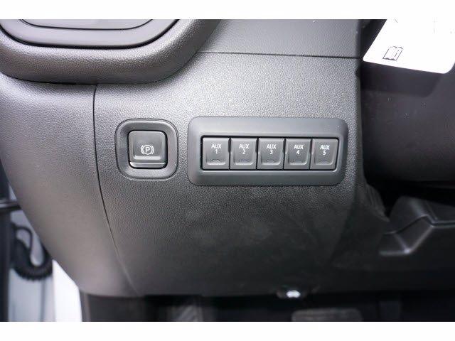 2020 GMC Sierra 2500 Double Cab 4x2, Service Body #204813 - photo 13