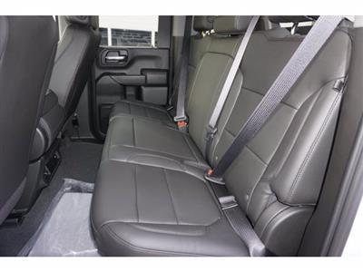 2020 GMC Sierra 2500 Double Cab 4x2, Service Body #204813 - photo 10