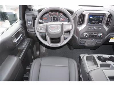 2020 GMC Sierra 2500 Double Cab 4x2, Service Body #204813 - photo 11