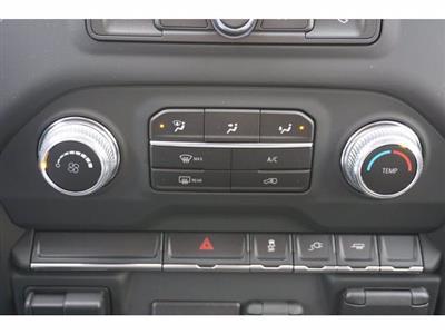2020 GMC Sierra 2500 Double Cab 4x2, Service Body #204813 - photo 17