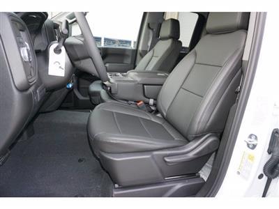 2020 GMC Sierra 2500 Double Cab 4x2, Service Body #204813 - photo 9
