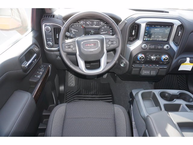 2021 GMC Sierra 1500 Crew Cab 4x2, Pickup #210265 - photo 7