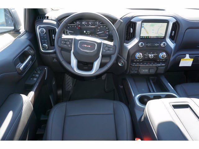 2021 GMC Sierra 1500 Crew Cab 4x4, Pickup #210684 - photo 8