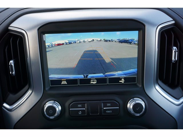 2021 GMC Sierra 1500 Crew Cab 4x4, Pickup #210824 - photo 6