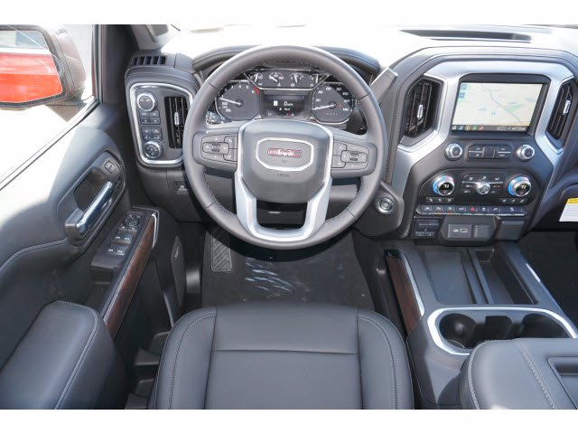 2021 GMC Sierra 1500 Crew Cab 4x4, Pickup #210824 - photo 8