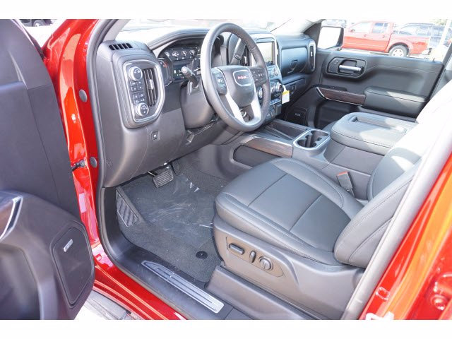 2021 GMC Sierra 1500 Crew Cab 4x4, Pickup #210824 - photo 9