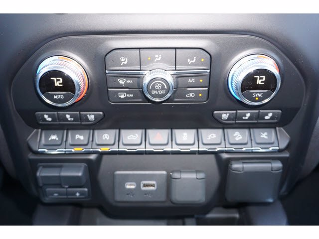 2021 GMC Sierra 1500 Crew Cab 4x4, Pickup #210843 - photo 10