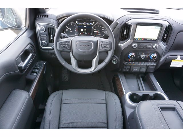 2021 GMC Sierra 1500 Crew Cab 4x4, Pickup #210843 - photo 7