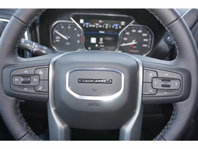 2021 GMC Sierra 1500 Crew Cab 4x4, Pickup #210843 - photo 11