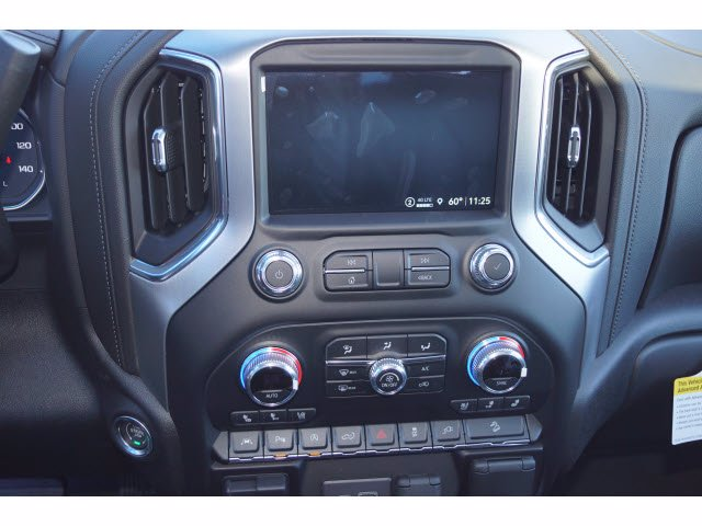 2021 GMC Sierra 1500 Crew Cab 4x4, Pickup #211061 - photo 5