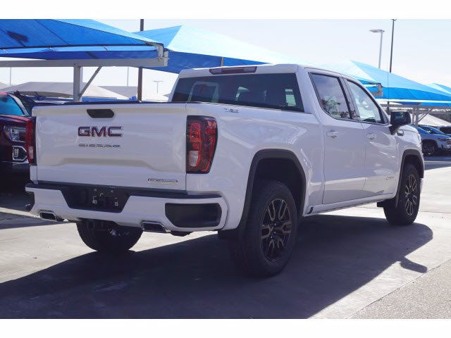 2021 GMC Sierra 1500 Crew Cab 4x4, Pickup #211152 - photo 18
