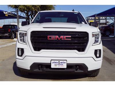 2021 GMC Sierra 1500 Crew Cab 4x4, Pickup #211152 - photo 17
