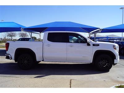 2021 GMC Sierra 1500 Crew Cab 4x4, Pickup #211152 - photo 19