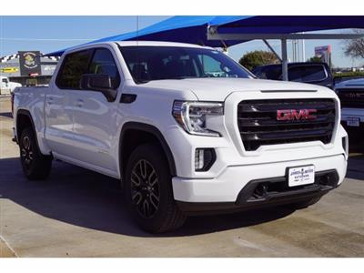 2021 GMC Sierra 1500 Crew Cab 4x4, Pickup #211152 - photo 20