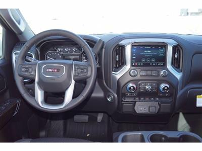 2021 GMC Sierra 1500 Crew Cab 4x4, Pickup #211152 - photo 4