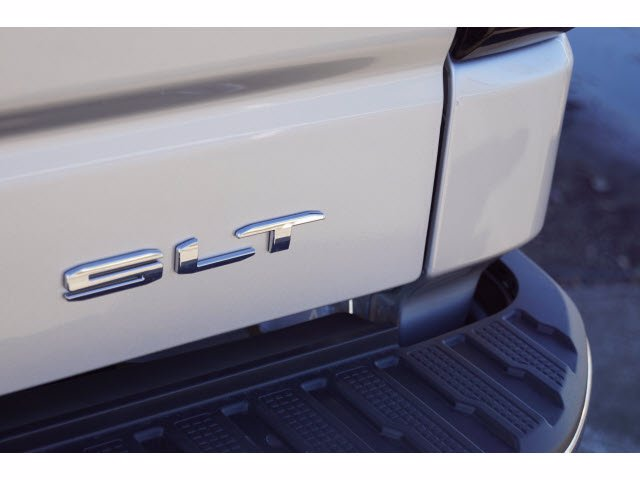 2021 GMC Sierra 1500 Crew Cab 4x4, Pickup #211264 - photo 16