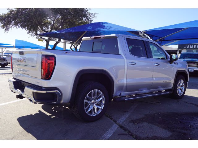 2021 GMC Sierra 1500 Crew Cab 4x4, Pickup #211264 - photo 19