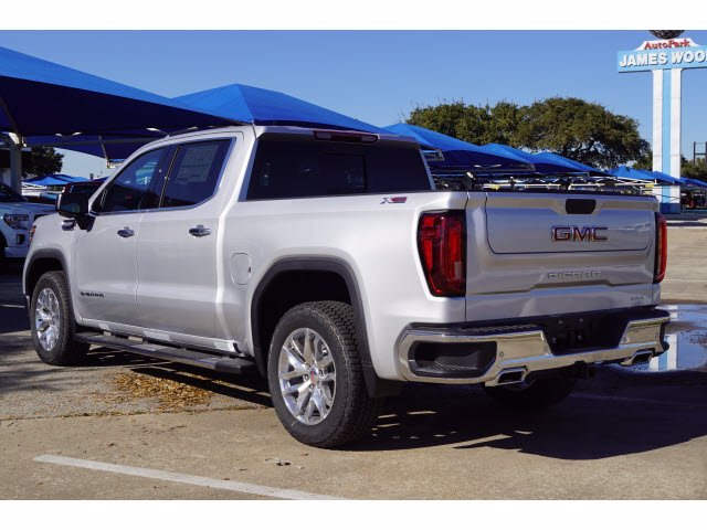 2021 GMC Sierra 1500 Crew Cab 4x4, Pickup #211264 - photo 2