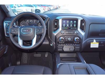2021 GMC Sierra 1500 Crew Cab 4x4, Pickup #211264 - photo 4