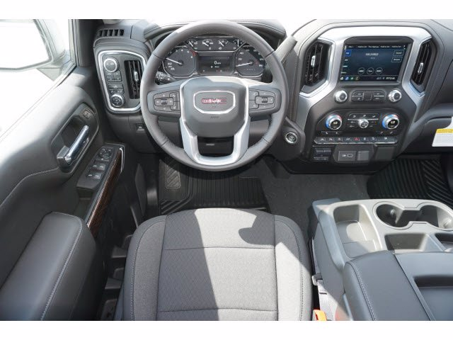 2021 GMC Sierra 1500 Crew Cab 4x4, Pickup #211275 - photo 7