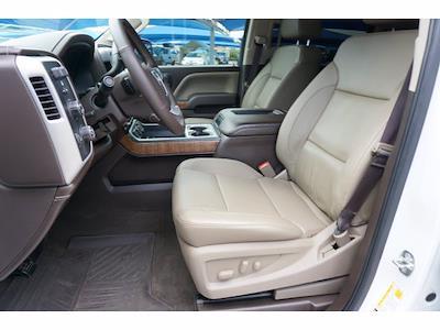 2017 GMC Sierra 1500 Crew Cab 4x4, Pickup #211716B1 - photo 8