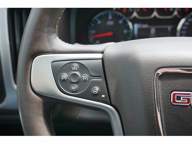 2017 GMC Sierra 1500 Crew Cab 4x4, Pickup #211821A1 - photo 14