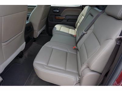 2017 GMC Sierra 1500 Crew Cab 4x4, Pickup #211821A1 - photo 9