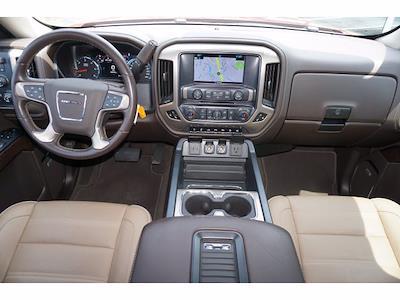 2018 GMC Sierra 1500 Crew Cab 4x4, Pickup #211962B1 - photo 8