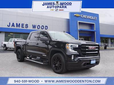 2021 GMC Sierra 1500 Crew Cab 4x2, Pickup #212020 - photo 1