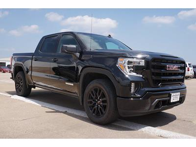 2021 GMC Sierra 1500 Crew Cab 4x2, Pickup #212020 - photo 3