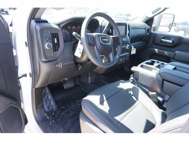 2021 GMC Sierra 2500 Crew Cab 4x2, CM Truck Beds RD Model Platform Body #212040 - photo 10
