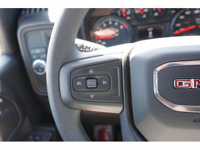 2021 GMC Sierra 2500 Crew Cab 4x2, CM Truck Beds RD Model Platform Body #212040 - photo 20