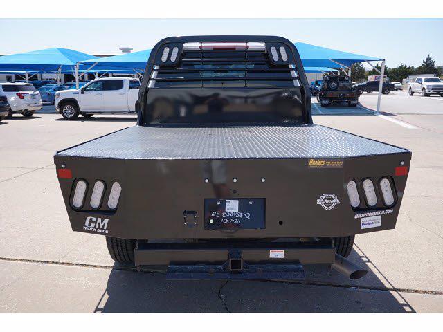 2021 GMC Sierra 2500 Crew Cab 4x2, CM Truck Beds RD Model Platform Body #212040 - photo 7