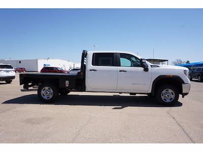 2021 GMC Sierra 2500 Crew Cab 4x2, CM Truck Beds RD Model Platform Body #212040 - photo 5
