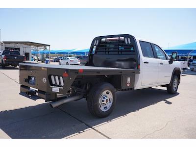 2021 GMC Sierra 2500 Crew Cab 4x2, CM Truck Beds RD Model Platform Body #212040 - photo 6