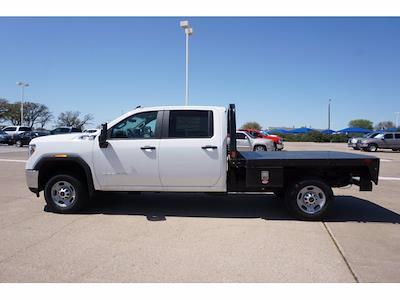 2021 GMC Sierra 2500 Crew Cab 4x2, CM Truck Beds RD Model Platform Body #212040 - photo 8