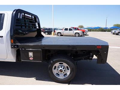 2021 GMC Sierra 2500 Crew Cab 4x2, CM Truck Beds RD Model Platform Body #212040 - photo 9