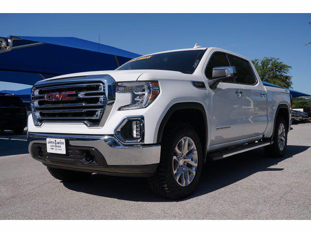 2020 GMC Sierra 1500 Crew Cab 4x4, Pickup #212055A1 - photo 3